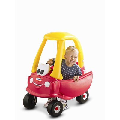 Little Tikes Cozy Coupe 30th Anniversary Ride-On