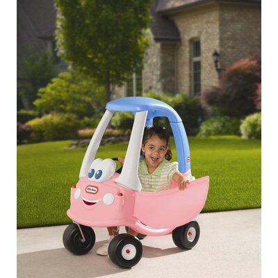 Little Tikes Cozy Coupe - Girl Standard Ride-On