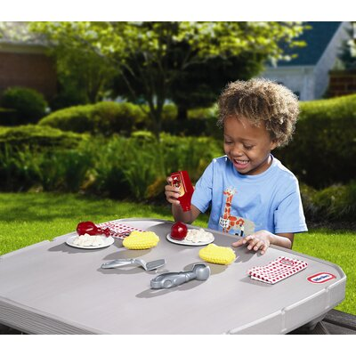 Little Tikes Backyard Barbeque Backyard Picnic
