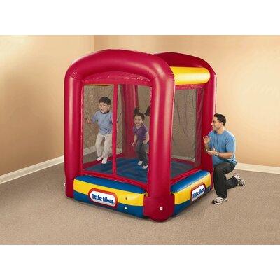 Little Tikes Trampoline Bounce House