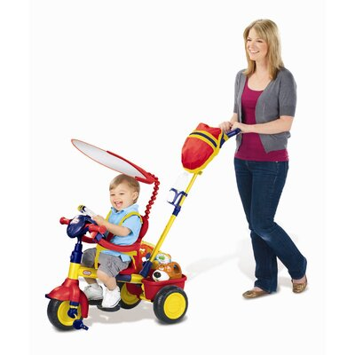 Little Tikes 3-in-1 Tricycle with Discover Sounds Dash