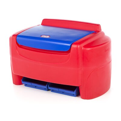 Little Tikes Sort 'n Store Toy Box