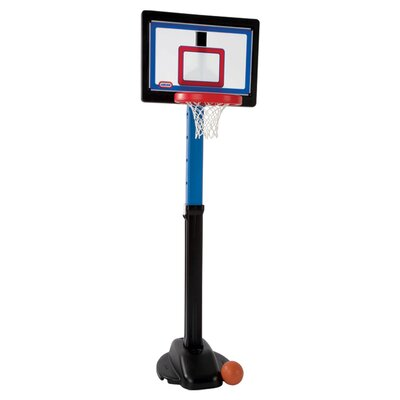 Little Tikes Play Like a Pro Basketball Set