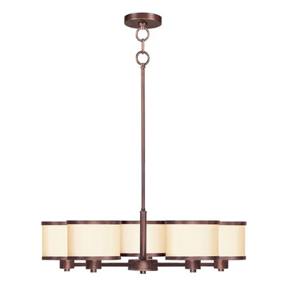 Park Ridge 5 Light Chandelier