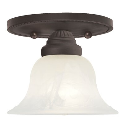 Livex Lighting Edgemont Flush Mount