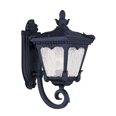 Livex Lighting Millstone Outdoor Wall Lantern
