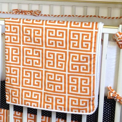 Bebe Chic Alex Blanket Set
