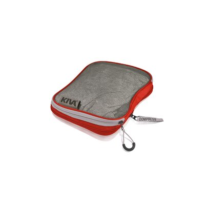 Kiva Packing Genius Small Compress-it Cubes Packing Aid