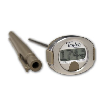 Connoisseur Digital Instant Read Thermometer