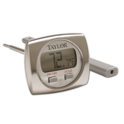 Taylor Elite Digital Instant Read Thermometer