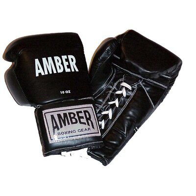 Amber Sporting Goods Professional Fight Gloves