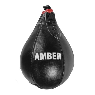 Amber Sporting Goods Mexican Style Professional Speedbag