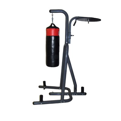 Amber Sporting Goods Heavy-Duty Heavy Bag Stand