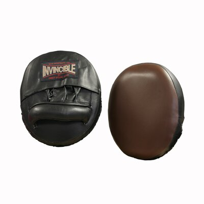 Amber Sporting Goods Invincible Air Focus Mitts