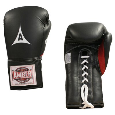 Professional MFG Lace Up Training Gloves