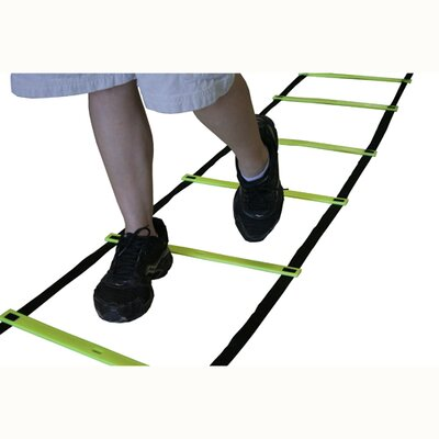 Amber Sporting Goods 30' Speed Agility Ladder