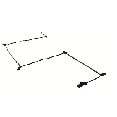 Amber Sporting Goods Weighted Agility Ladder