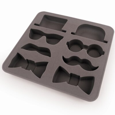 Gentleman's Ice Tray (Set of 2)