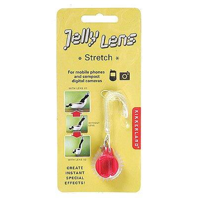 Kikkerland Stretch Jelly Lens