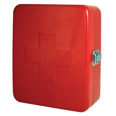 Kikkerland First Aid Box
