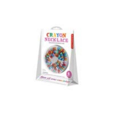 Kikkerland Crayon Necklace