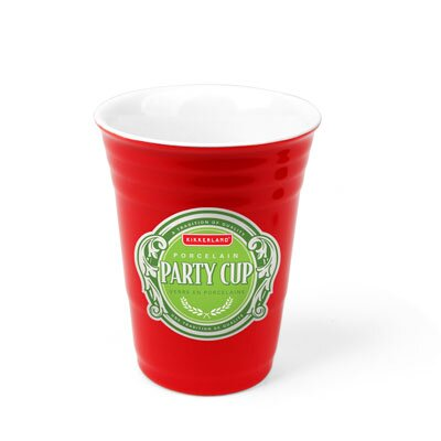 Porcelain Party Cup (Set of 2)