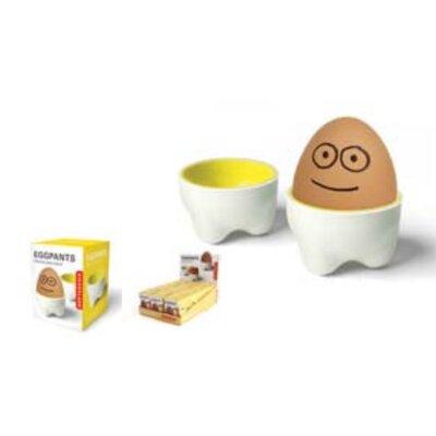 Kikkerland Egg Pants