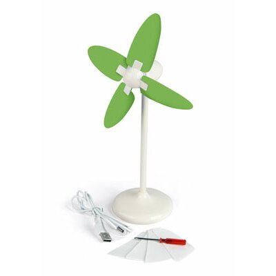 Kikkerland Table Fan