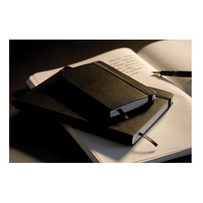 Kikkerland Pocket Plain Notebook