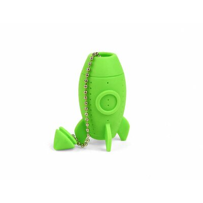 Kikkerland Rocket Tea Infuser