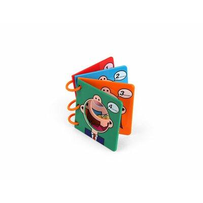 Kikkerland Spaghetti Measuring Cards