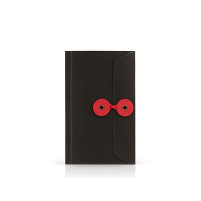 Kikkerland Thread Notebook