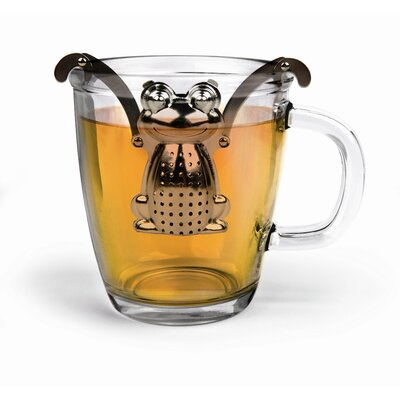 Kikkerland Froggy Tea Infuser