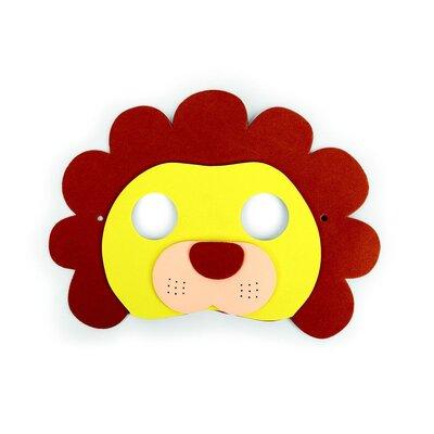 Kikkerland Jungle Party Mask