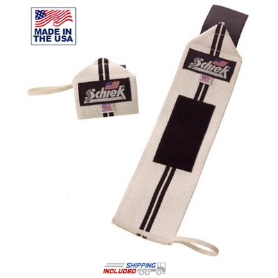 Schiek Sports, Inc. Line Wrist Wrap