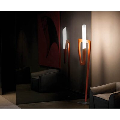 Kundalini Homology Floor Lamp