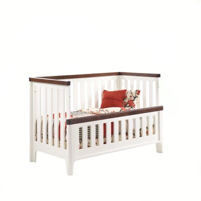 Tulip Piccolo Convertible Crib Set