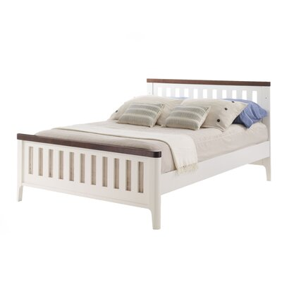 Tulip Piccolo Two Piece Convertible Crib Set