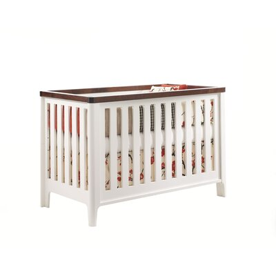 Tulip Piccolo 3-in-1 Convertible Crib