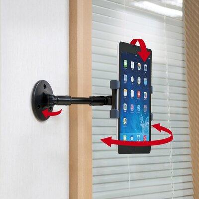 Martin Universal Design Wall Mount iPad/Tablet Holder