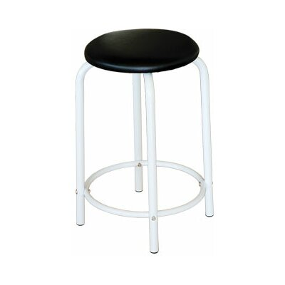 Stool with Footring