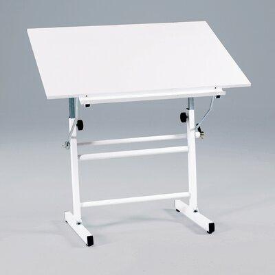 Martin Universal Design BelAire Nuevo Melamine Drafting Table