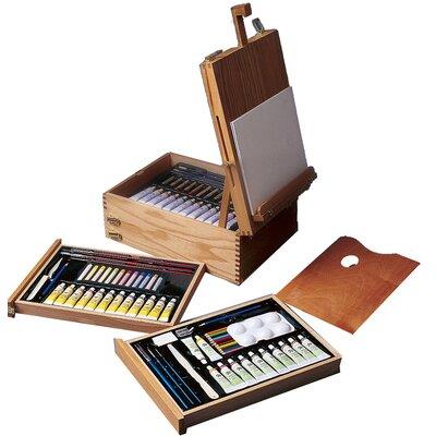 Martin Universal Design Every Media Easel Box Set