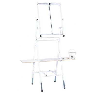 Bob Ross 2-in-1 Metal TV Easel
