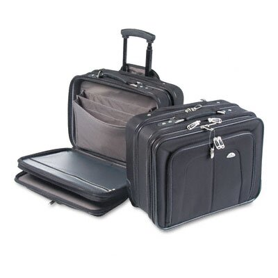 Samsonite Mobile Office Notebook Case