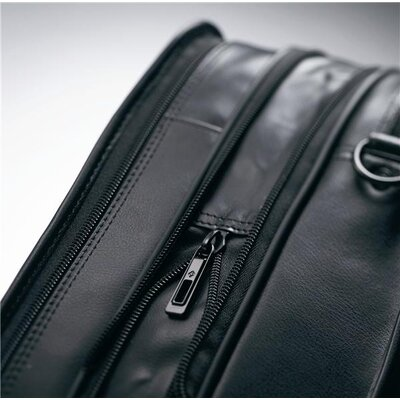 Samsonite Leather Briefcase