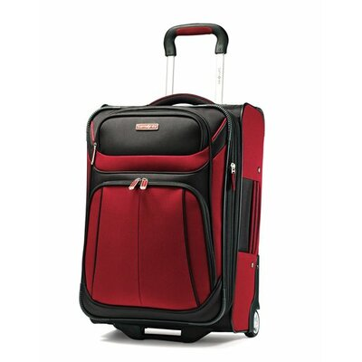 "Samsonite Aspire Sport 21.5"" Expandable Upright Suitcase"