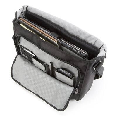 Samsonite Leverage Messenger Bag