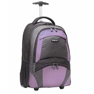 "Samsonite 19"" Wheeled Backpack"