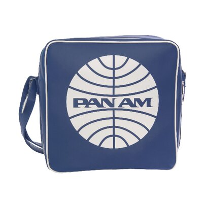 Pan Am Originals Innovator Shoulder Bag